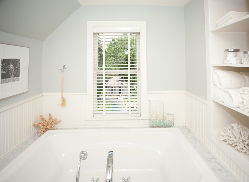 Rosin Creek Collaborative Bathroom Remodeling