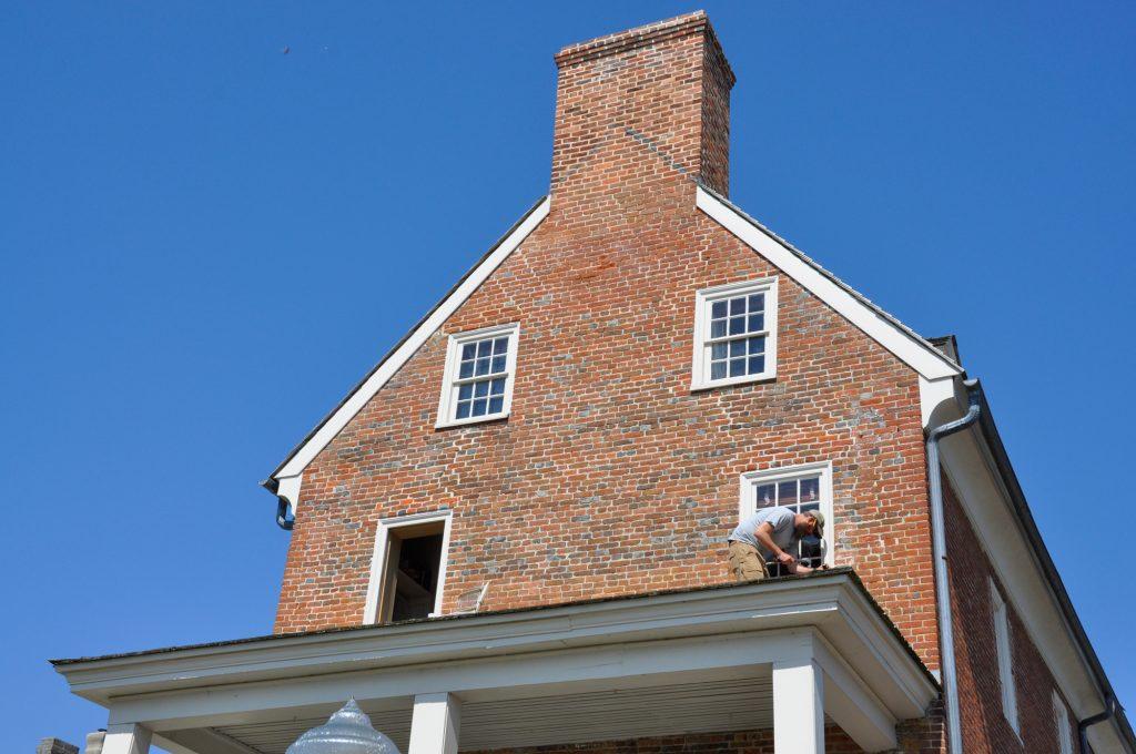 Rosin Creek Collaborative Historic Restoration